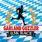 Guzzler 0.5K Race and Oktoberfest Logo